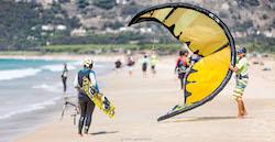 Kite School Tarifa