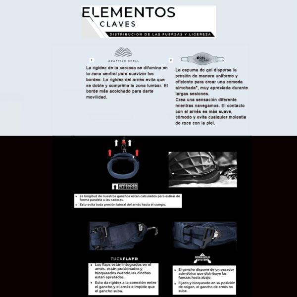 Manera_Eclipse_Harness
